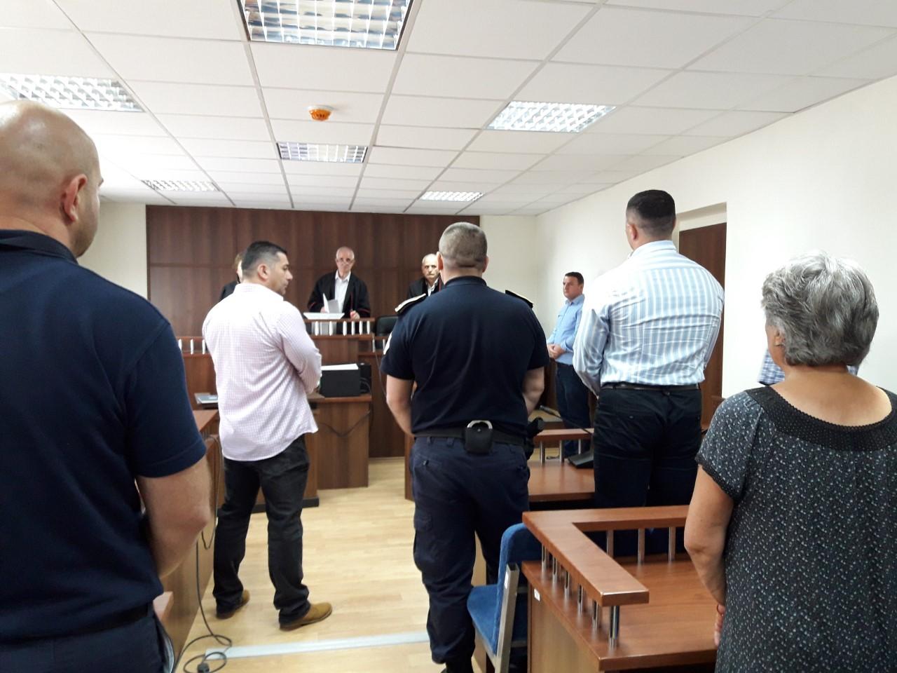 Gjykata Themelore në Mitrovicë shpall aktgjykim dënues