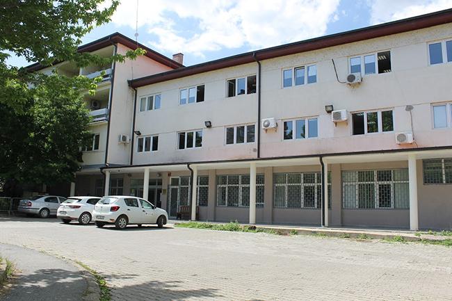 Gjykata Themelore e Mitrovicës