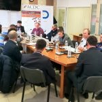 Mitrovica Basic Court Holds Court User Committee Meeting