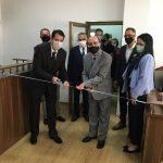 Gjykatorja e re në regjionin e Mitrovicës është hapi i fundit në përmirësimet e vazhdueshme të qasjes në drejtësi për banorët e saj.