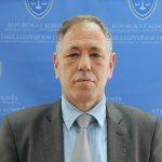 Avdulla Mecinaj zgjedhet Gjyqtar Mbikqyrës i Gjykatës Themelore Mitrovicë – Dega Skenderaj.